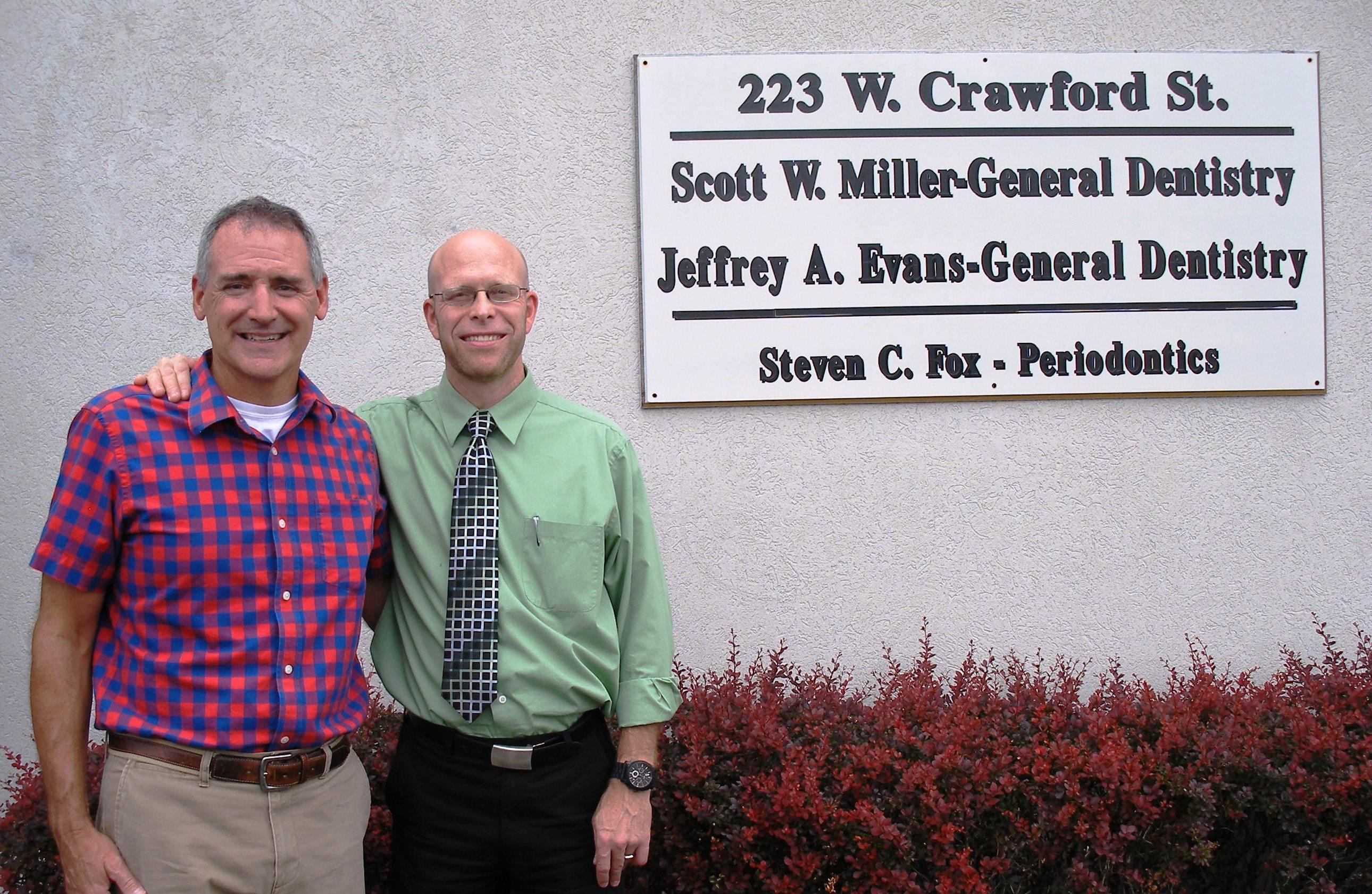 Kroger Circleville Ohio >> Recent Transitions « Practice Impact